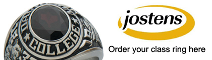 Order your class rings at Jostens