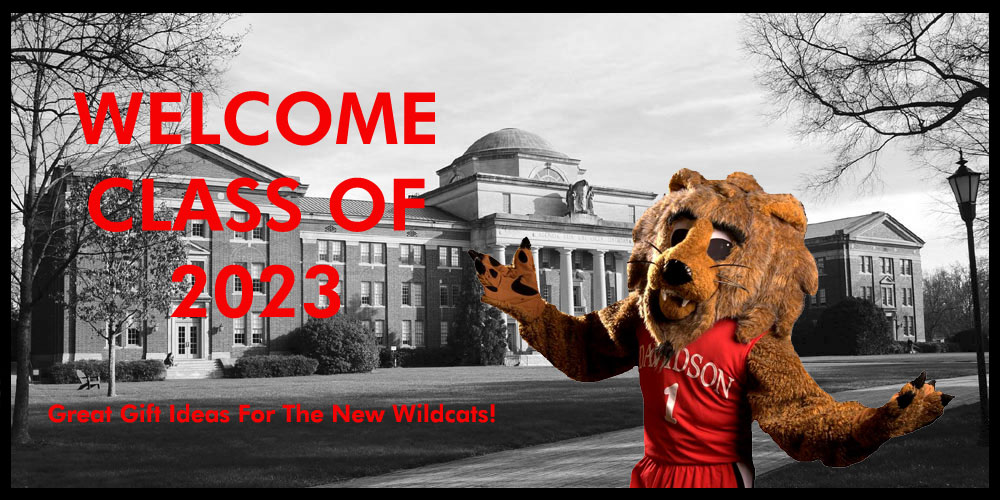 Welcome Class 2023