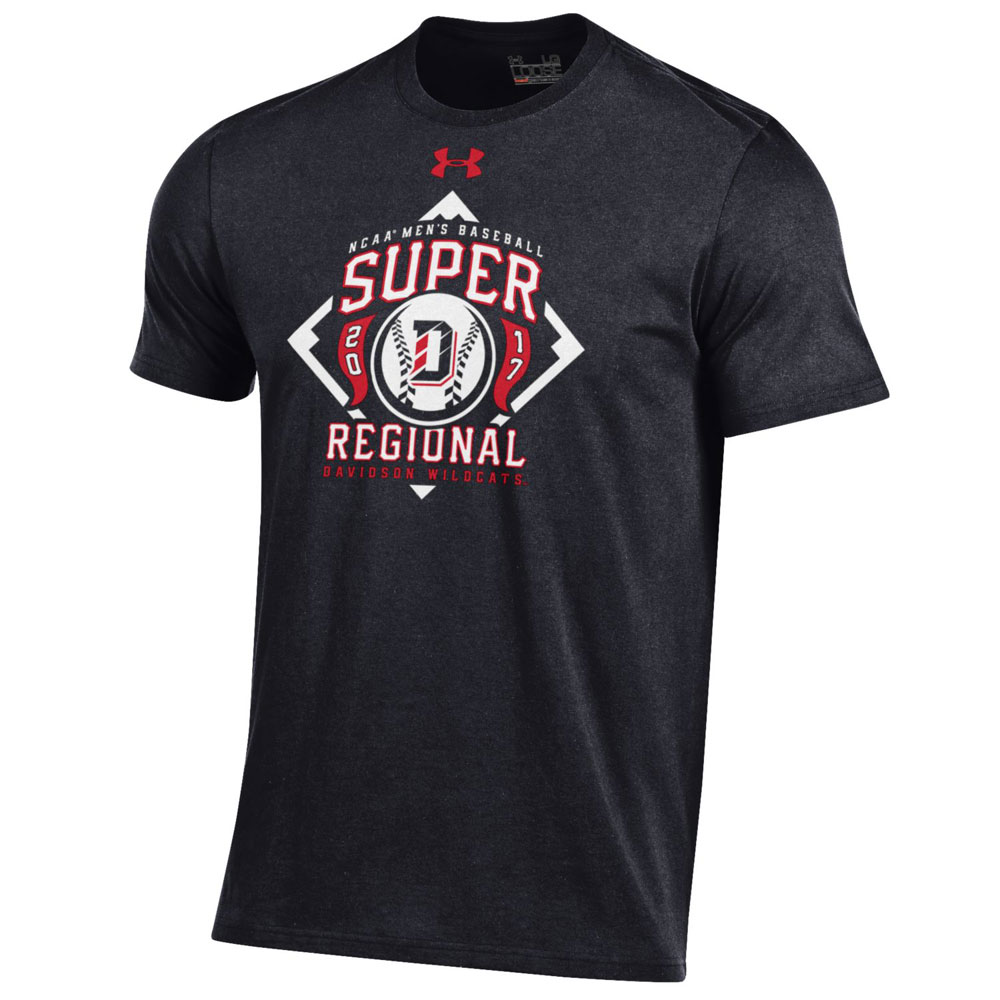 T Shirt Baseball Super Regional
