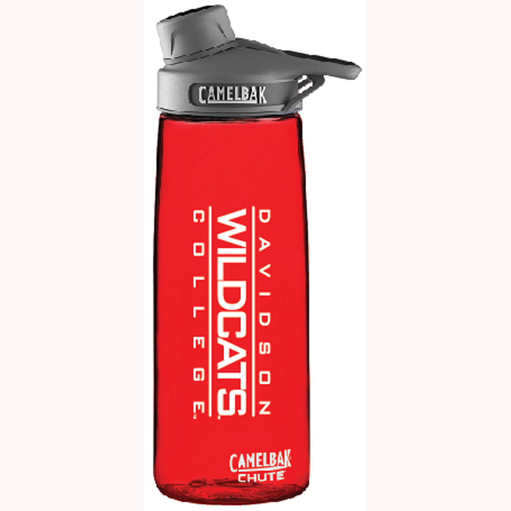 Image For Bottle Camelbak Chute Red