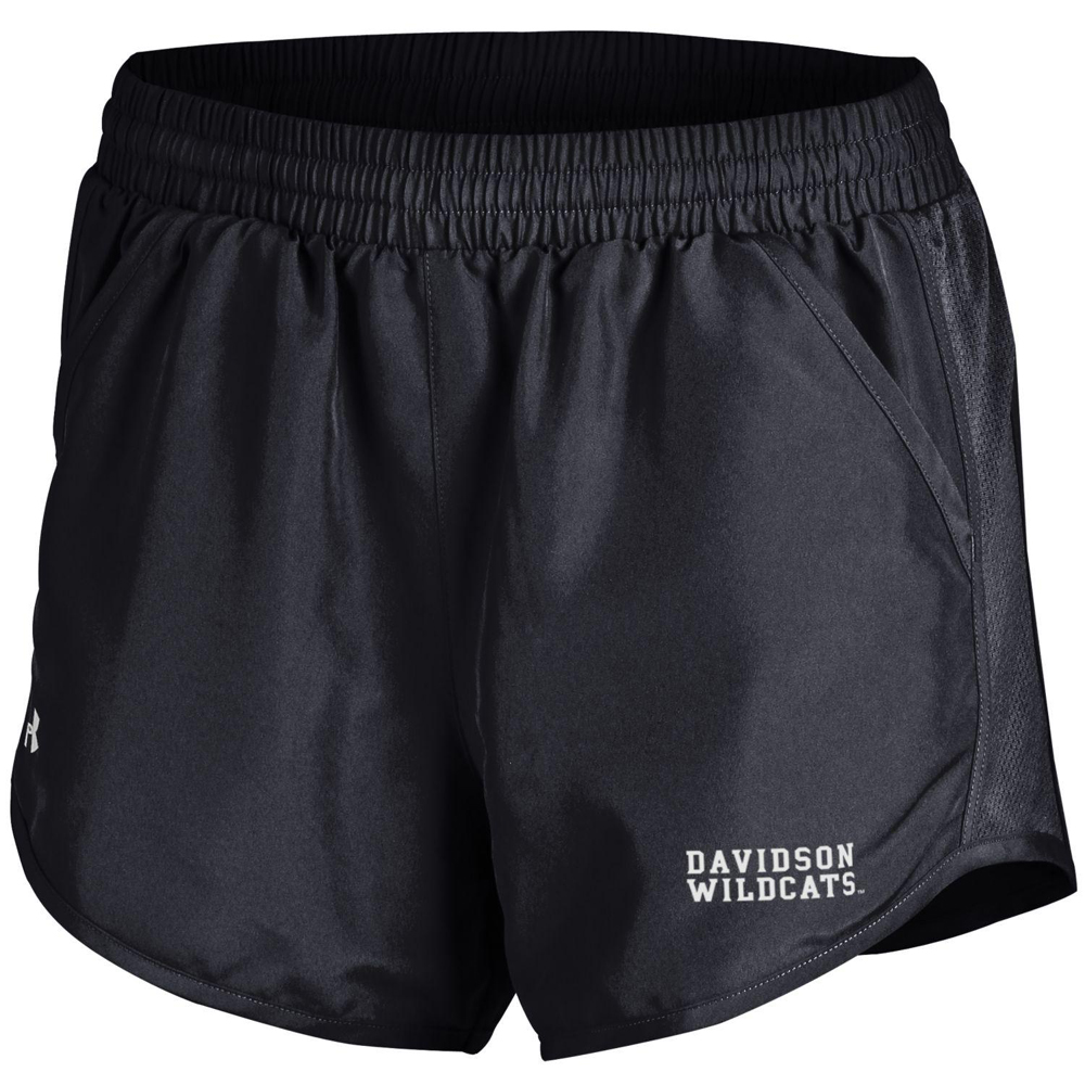 Image For Women's Shorts Run Black