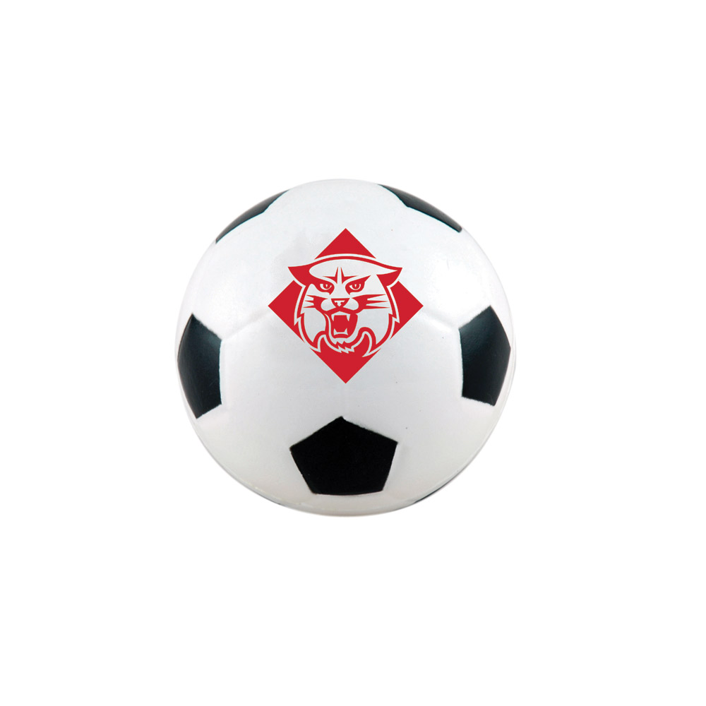 Image For Soft Mini Soccer Ball