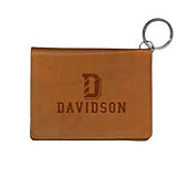 Image For ID Holder Leather Tan