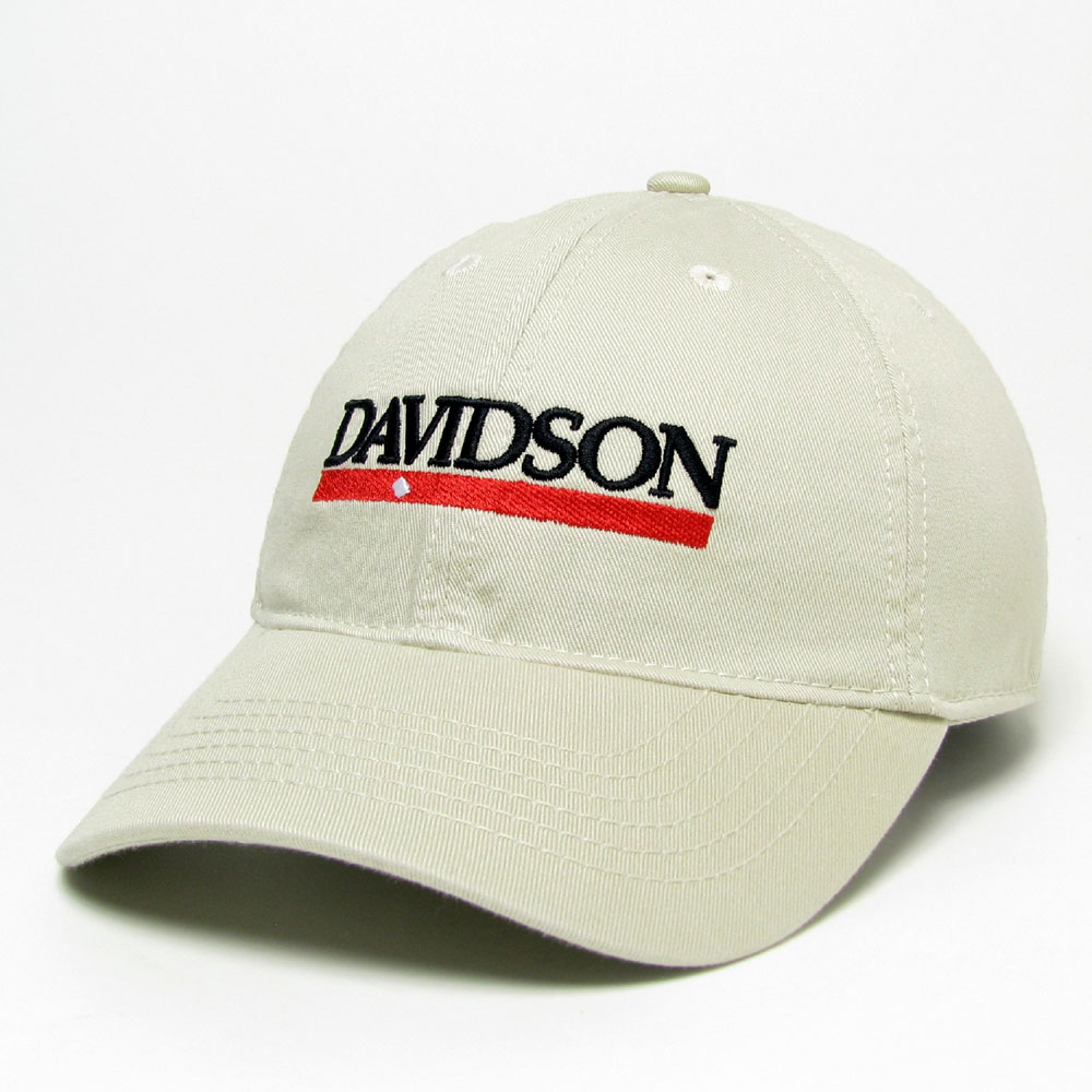 Image For Hat Davidson Bar Diamond Stone