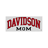 Image For Decal Davidson Mom