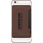Image For Cell Cardholder Brown