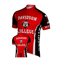 Image For Cycling Jersey