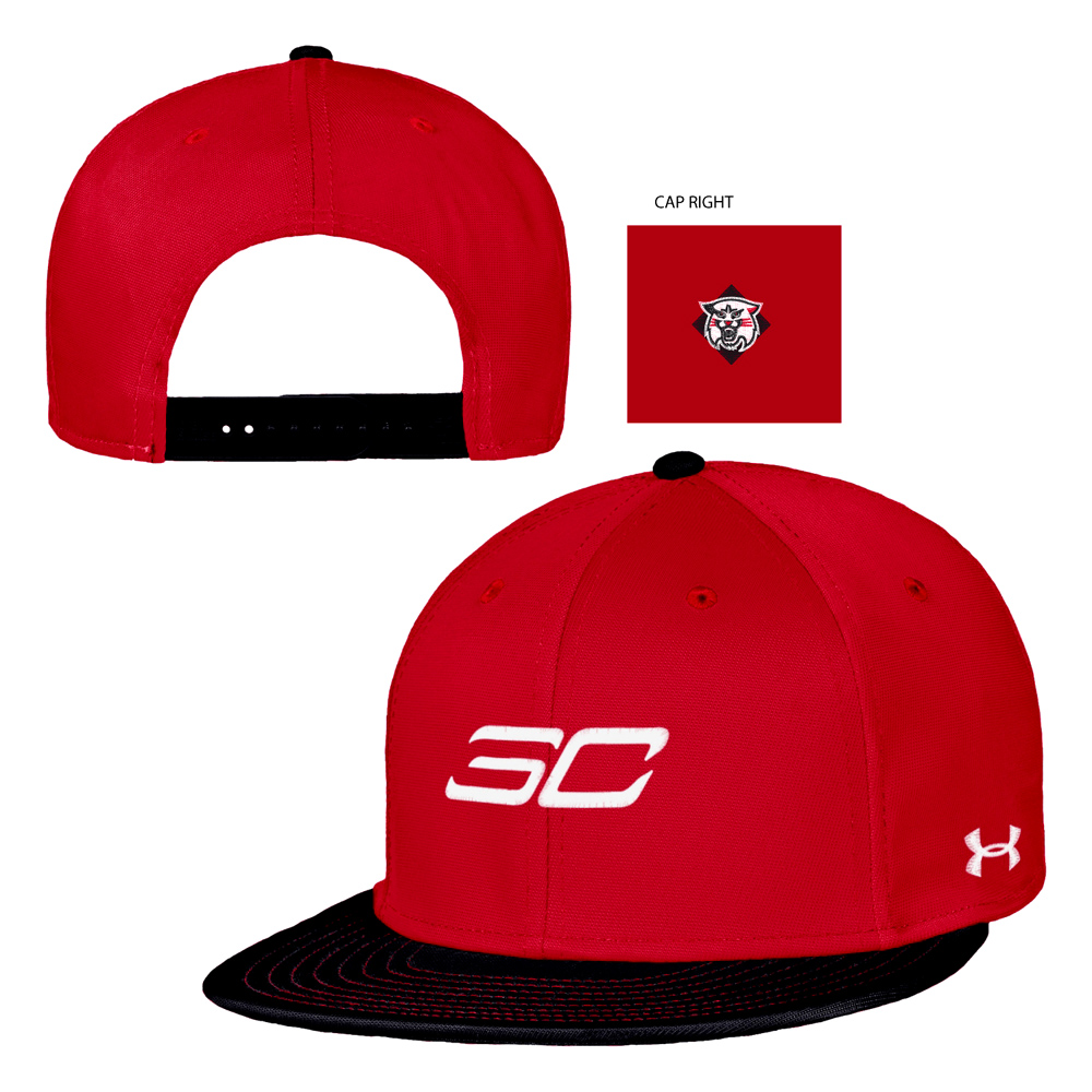 Image For Hat SC30 Red
