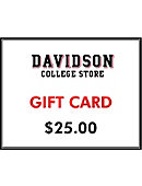 Image For Gift Card $25.00