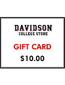 Image For Gift Card $10.00
