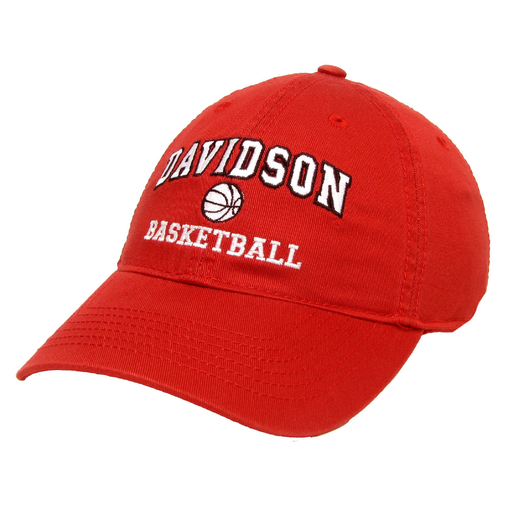 Image For Hat Davidson Sport Basketball
