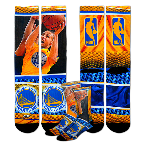 Image For Sock Stephen Curry