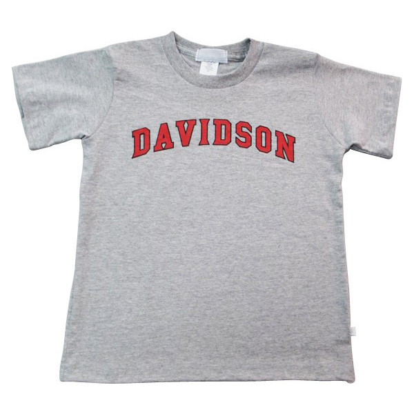 Image For Infant T Shirt Oxford-Davidson Arched