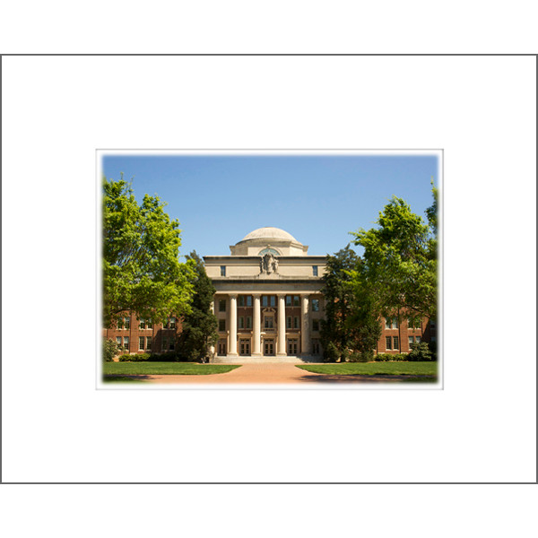 "Image For 8""x10"" Davidson Chambers Print With Mat"