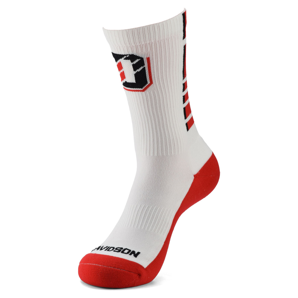 Image For Youth Socks Knee High With D