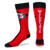 Image for Socks Red With Wildcat
