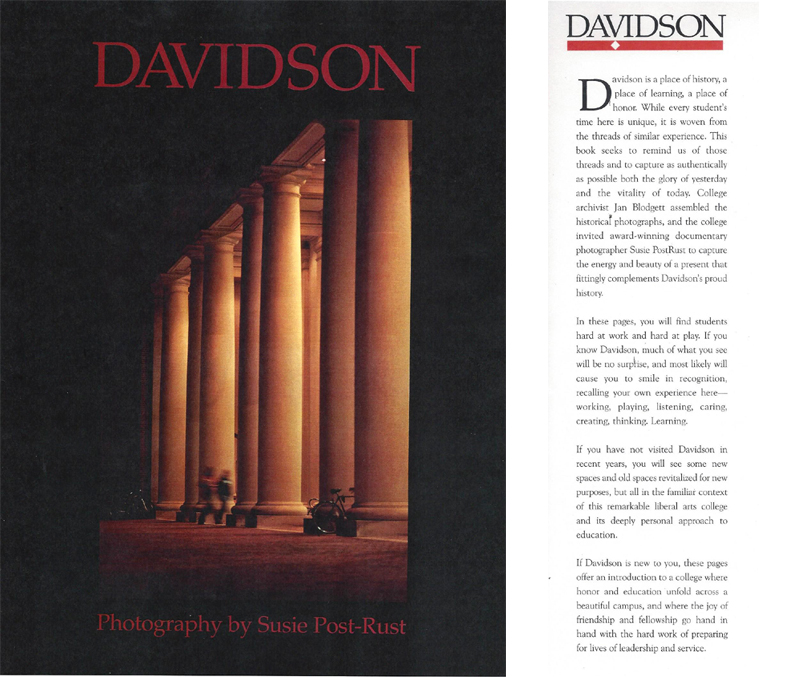 Image For Davidson Picture Book