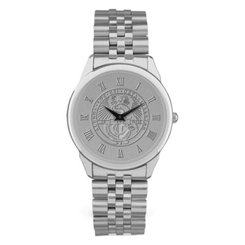 Image For Watch Men's With College Seal