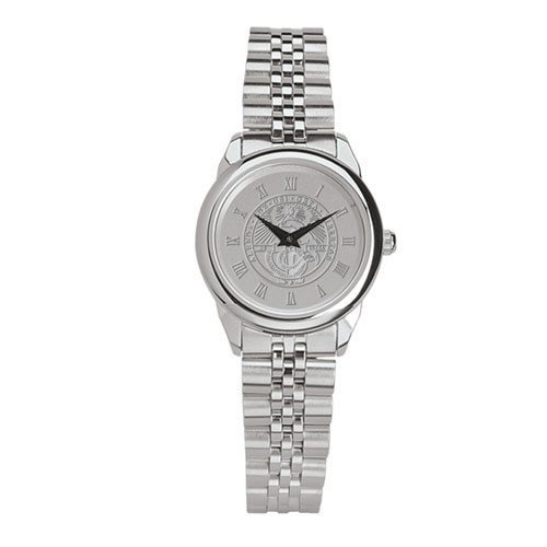 Image For Women's Watch With College Seal