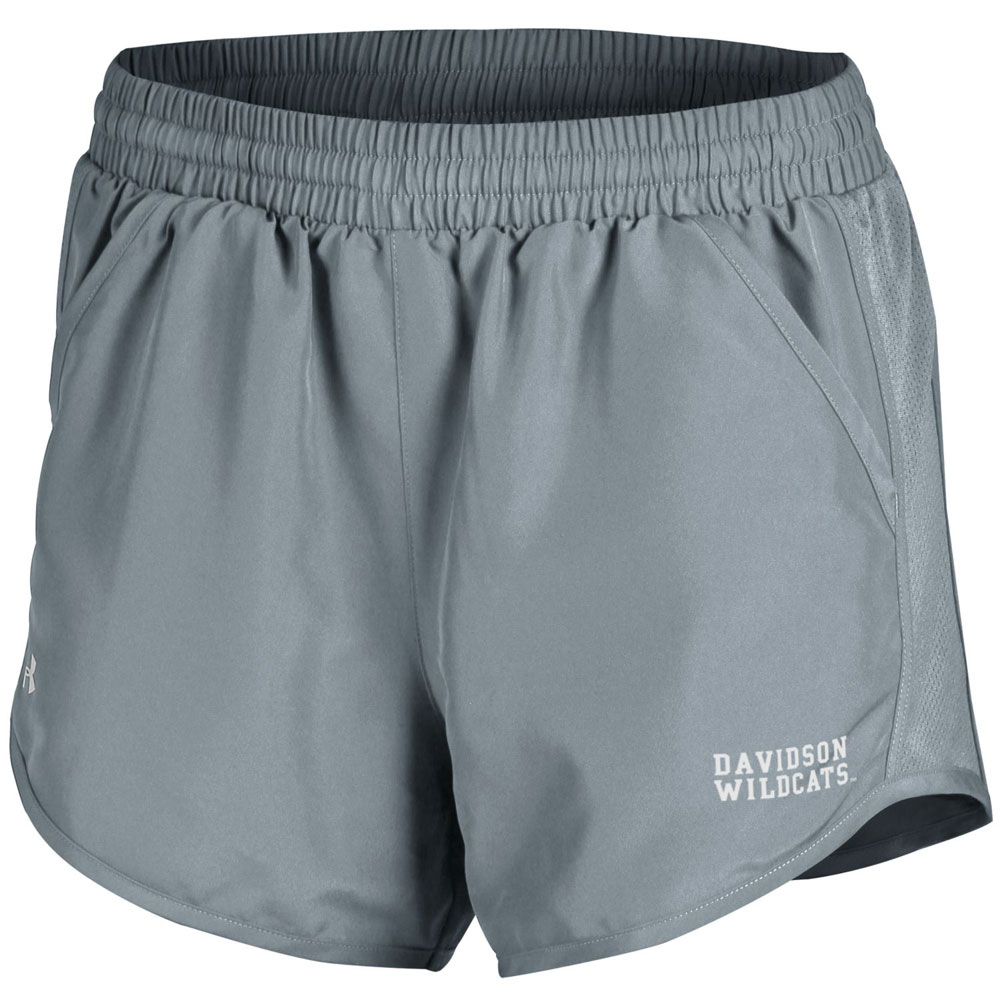 Image For Women's Shorts Run Gray