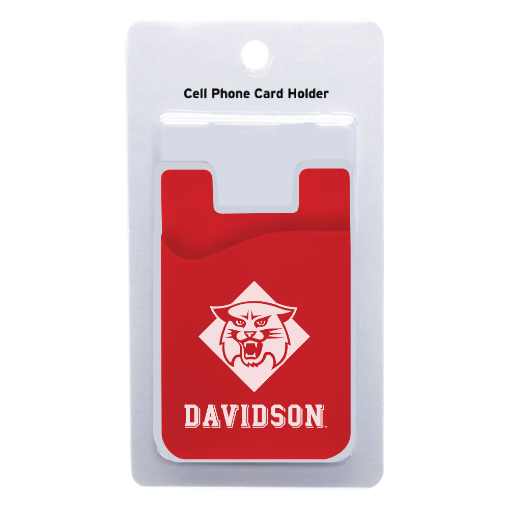 Image For Cell Phone Holder Red