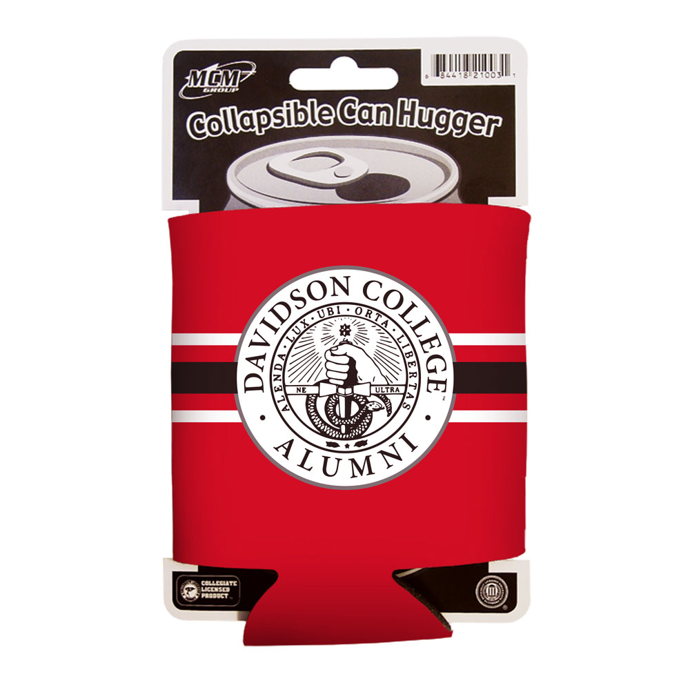 Image For Collapsible Can Hugger - Davidson Alumni