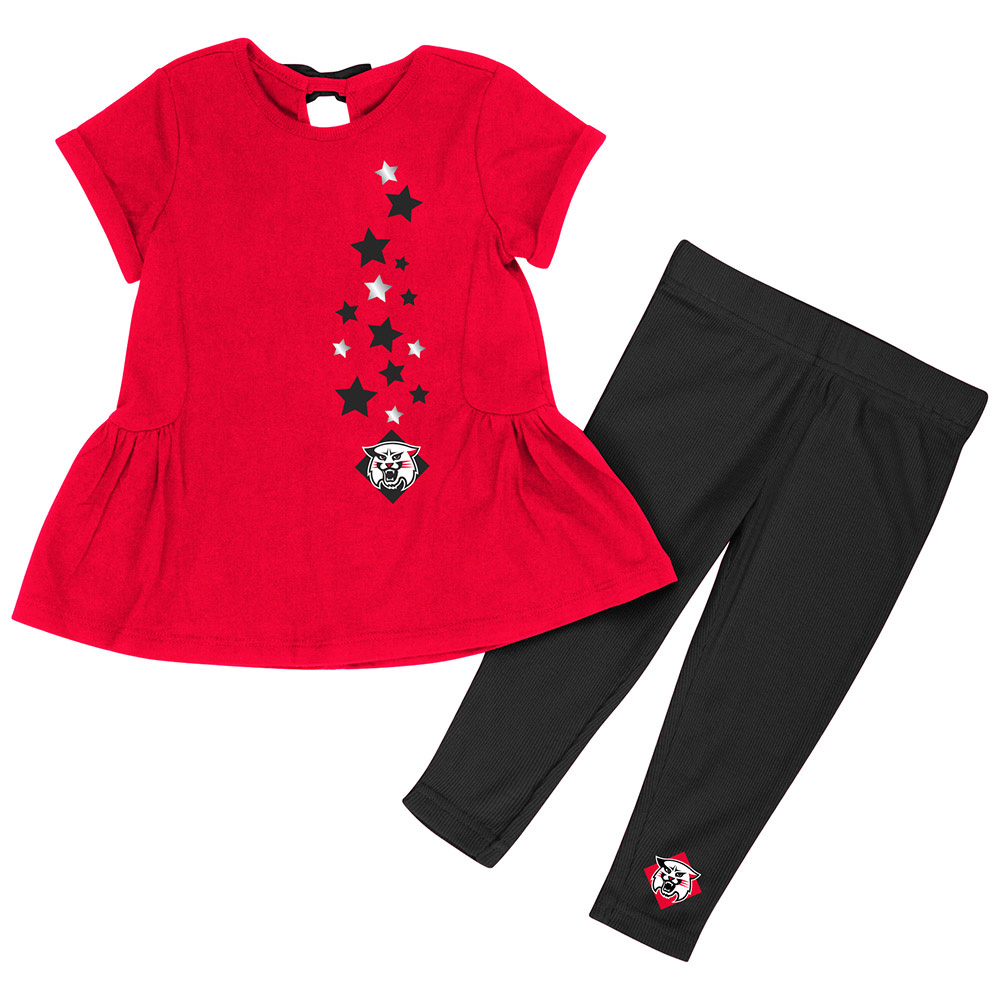 Image For Infant Girls Shirt & Leggings