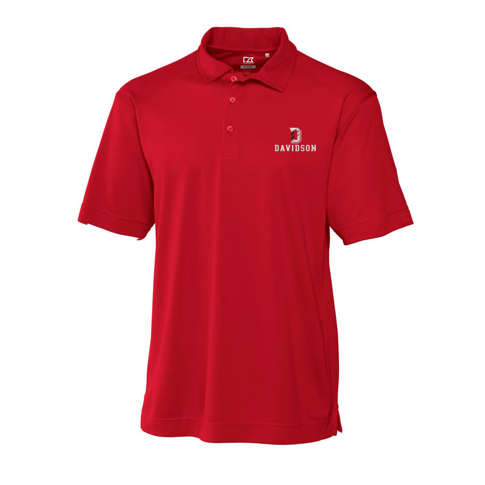 Image For Polo - Genre - Red - D Over Davidson