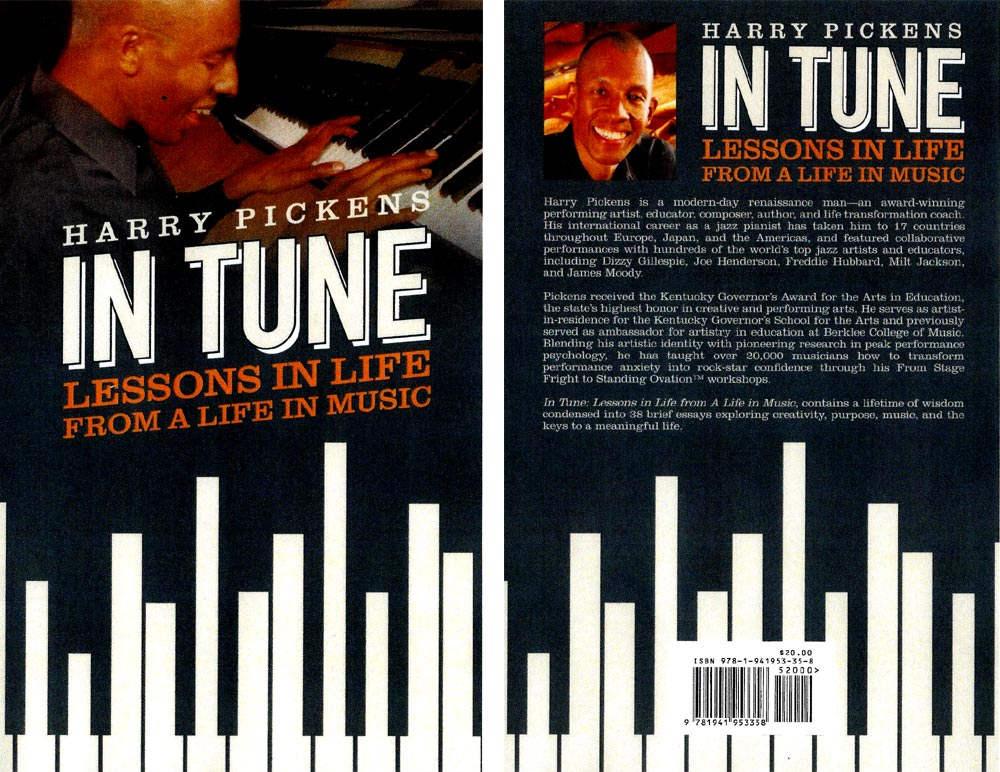Image For In Tune: Lessons In Life From A Life In Music