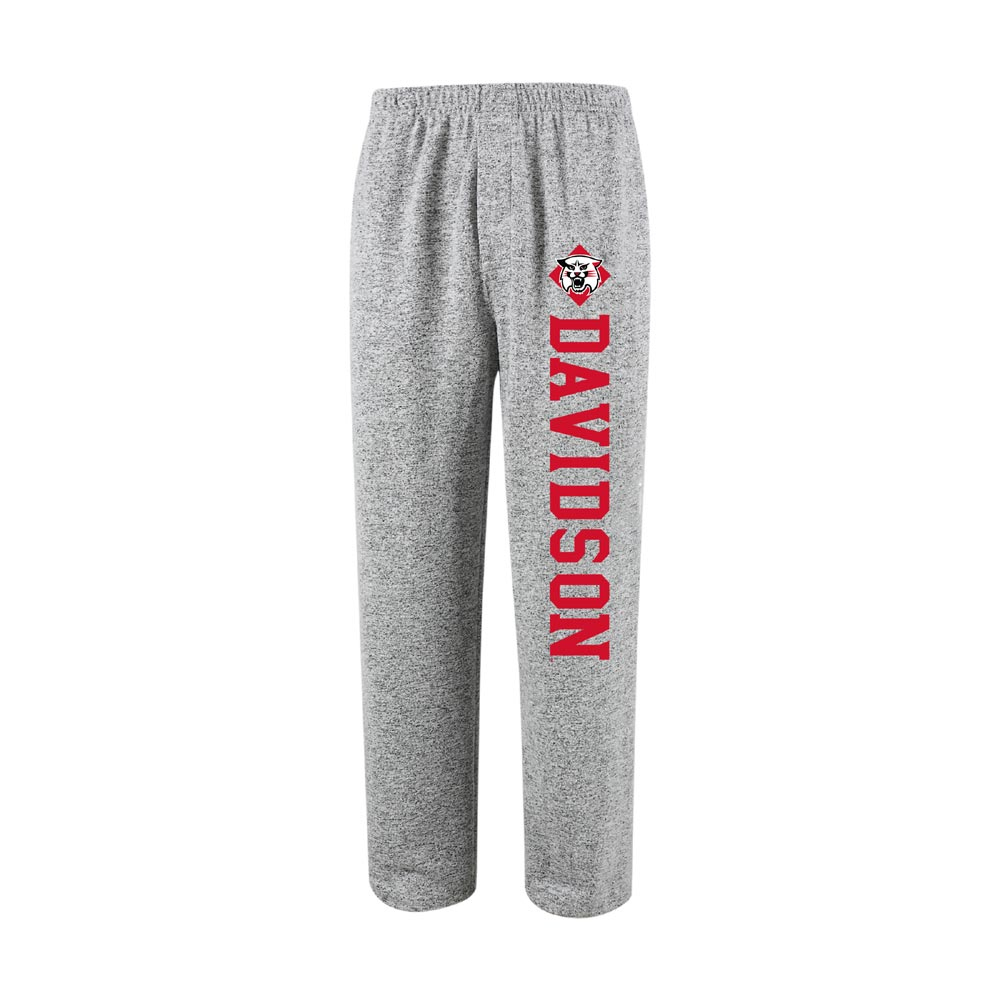 Image For Pants Reprise - Gray - Wildcat-Davidson