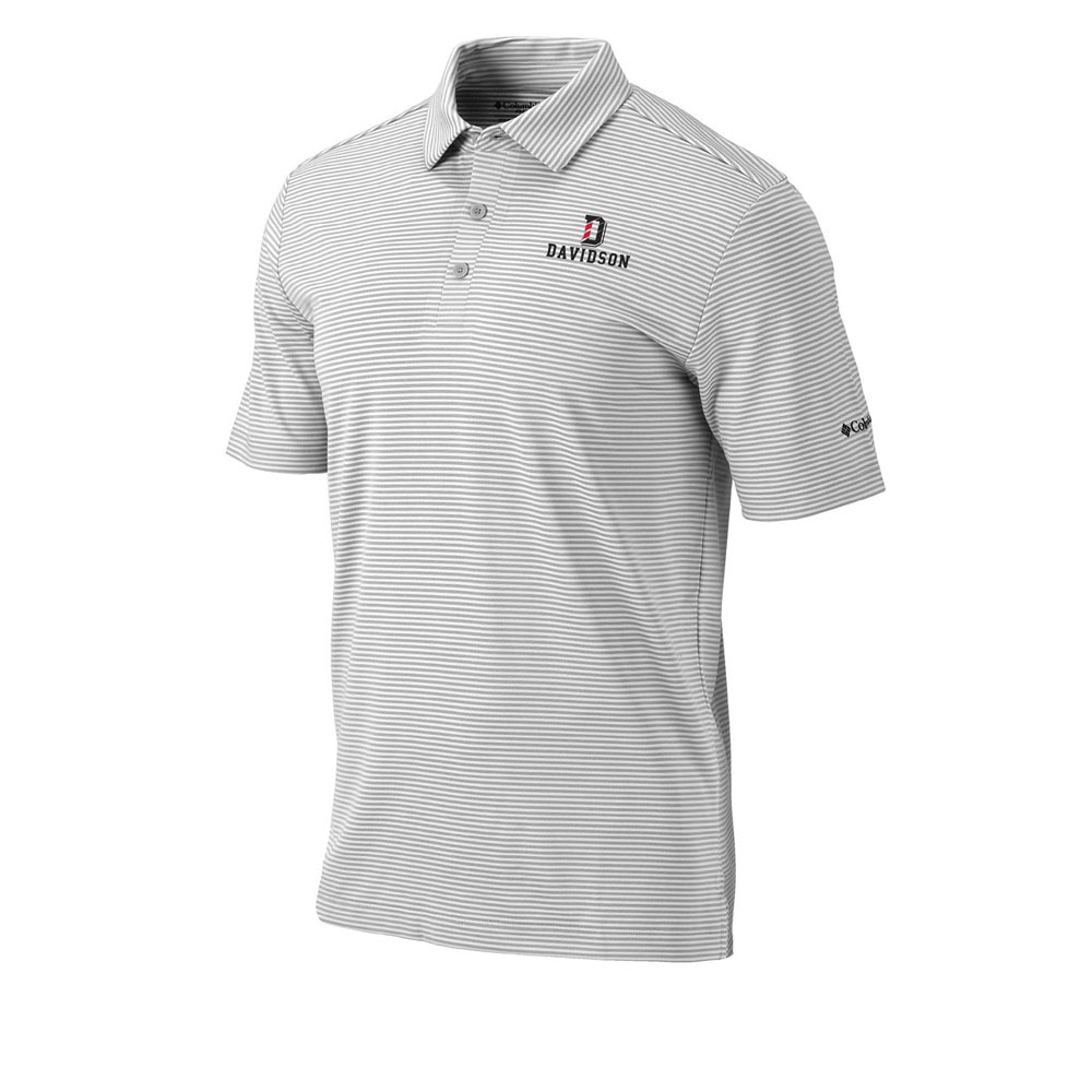 Image For Polo One Swing - Grey Stripe - D Over Davidson