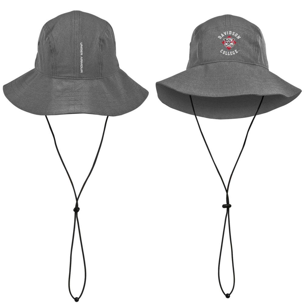 Image For Bucket Hat Graphite