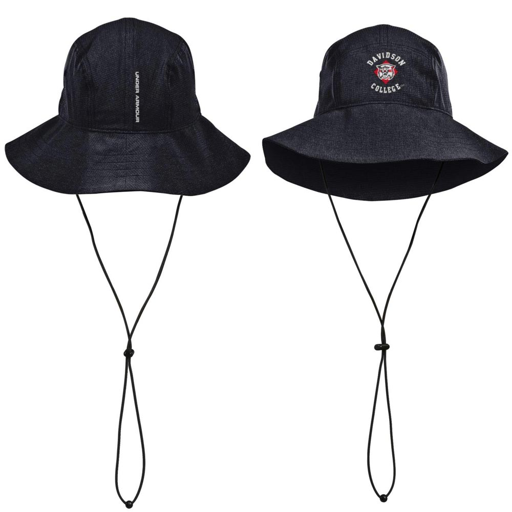 Image For Bucket Hat Black