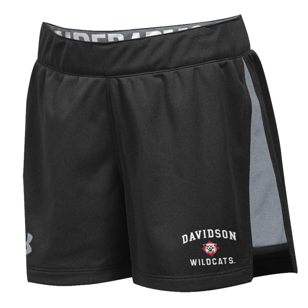 Image For Youth Girls Black Play Up Shorts