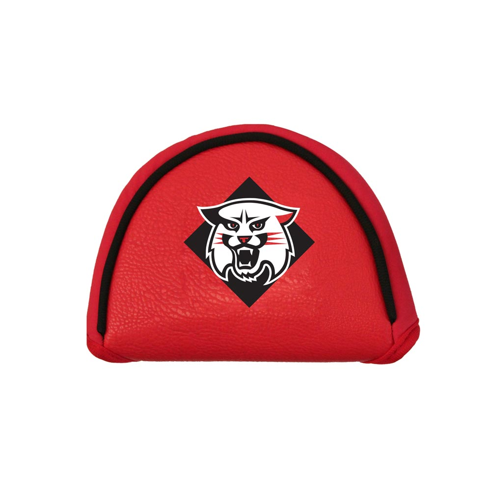 Image For Mallet Putter Cover
