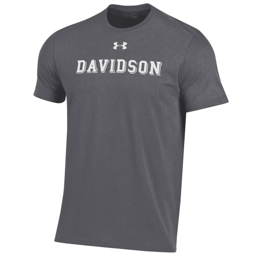 Image For Youth T-Shirt - Carbon - Davidson Straight