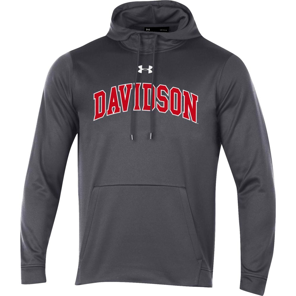 Image For Sweatshirt Hood - Carbon-Davidson Arched