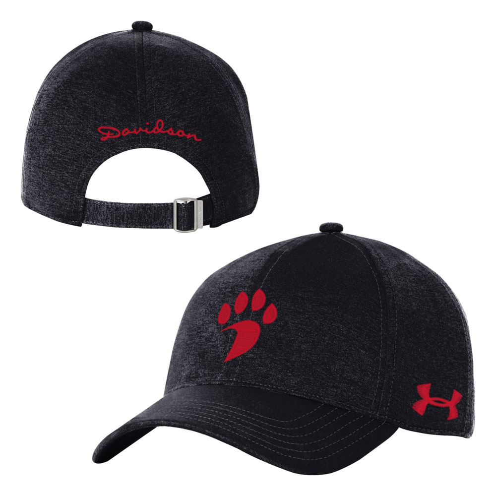 Image For Women's Threadborne Hat - Black - Paw