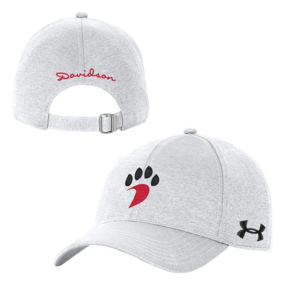 Image For Women's Threadborne Hat - White - Paw