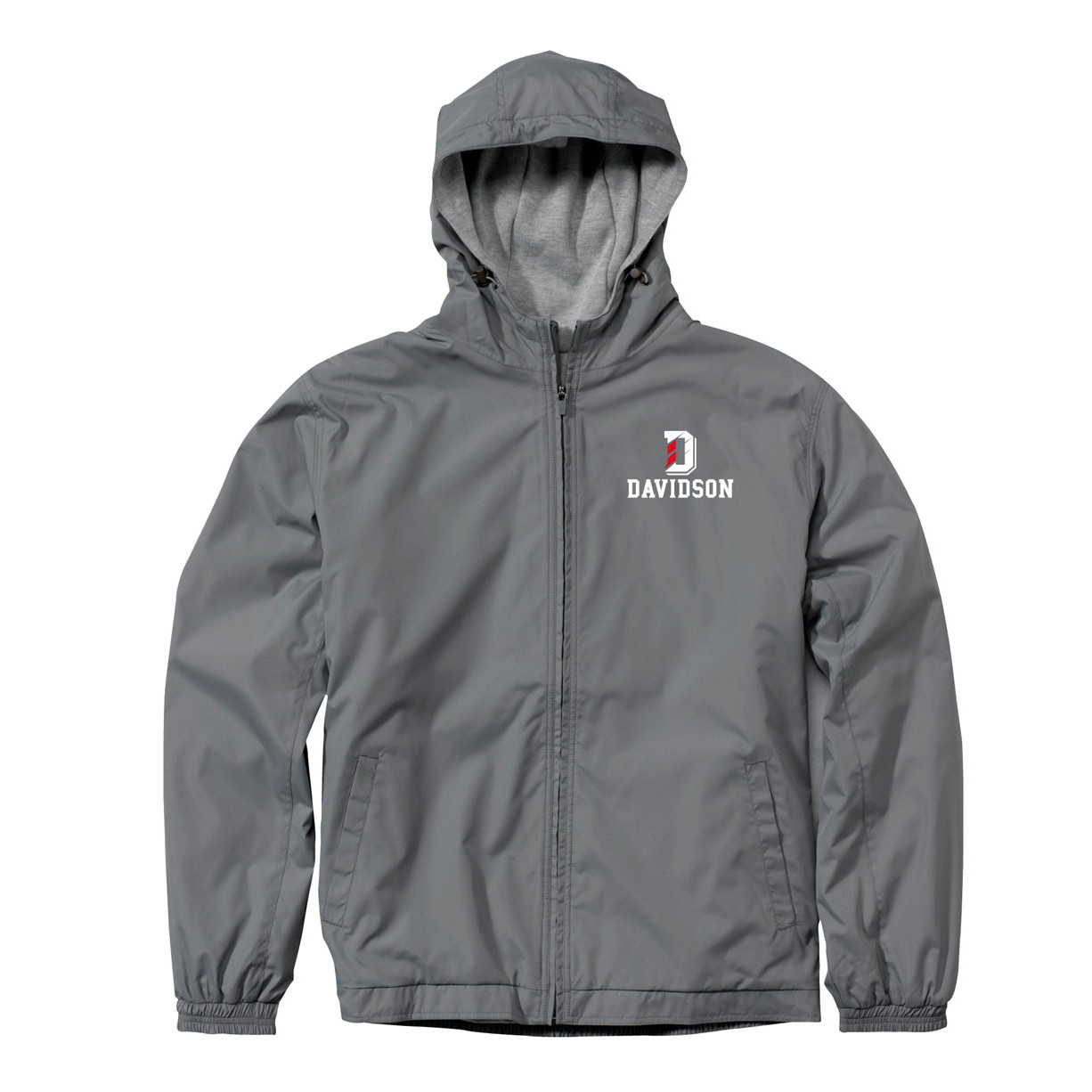 Image For Jacket Liberty - Graphite - D Over Davidson