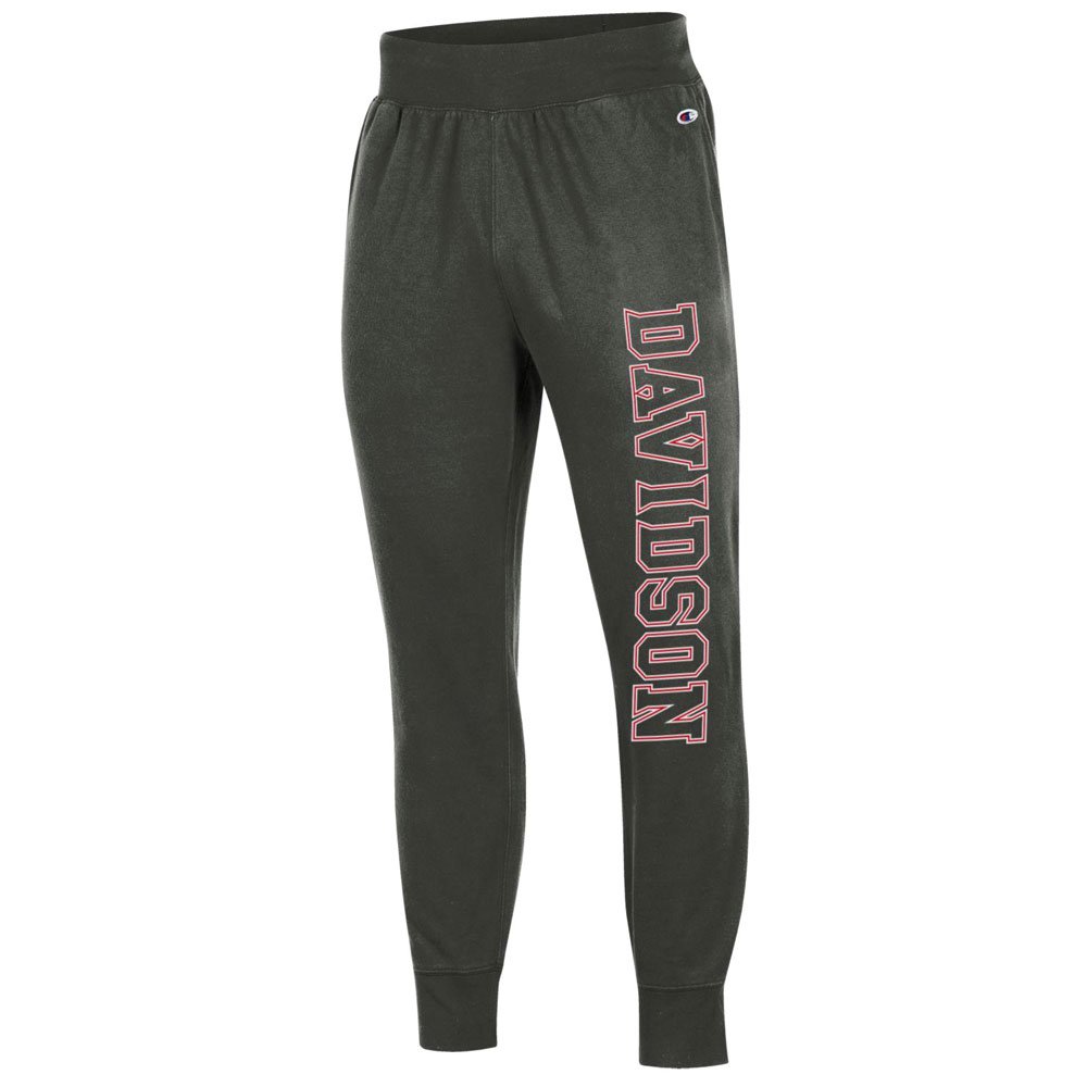 Image For Pants Joggers - Granite Heather - Davidson