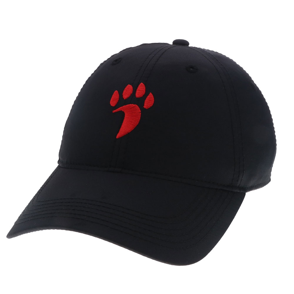 Image For Hat CoolFit -Black- Paw