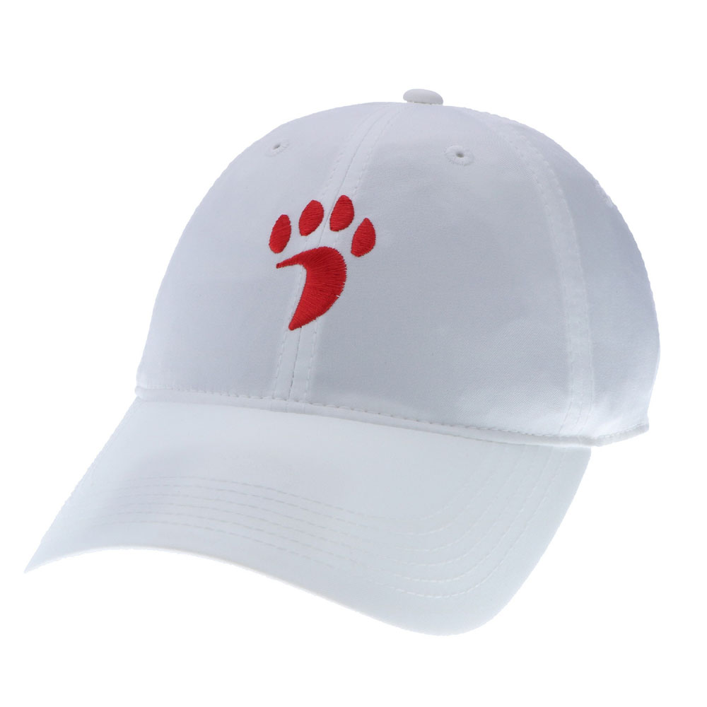 Image For Hat CoolFit -White- Paw