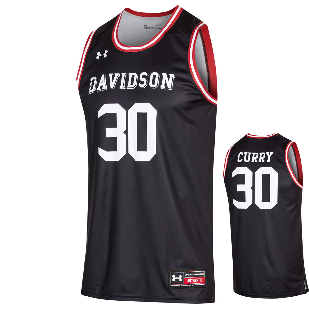 Image For Youth Basketball Jersey - Black