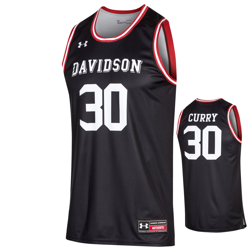 Image For Basketball Jersey - Black