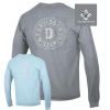 Long Sleeve T Shirt Comfort Colors Image