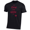 T Shirt - Black - Ruin The Game - SC30 Image