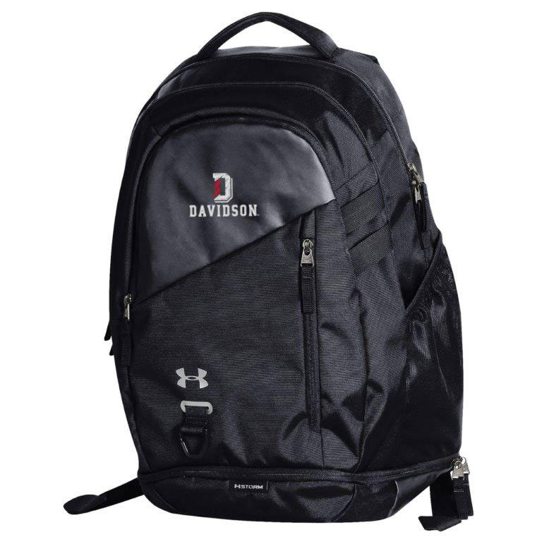 Image For Backpack Hustle Bag - Black