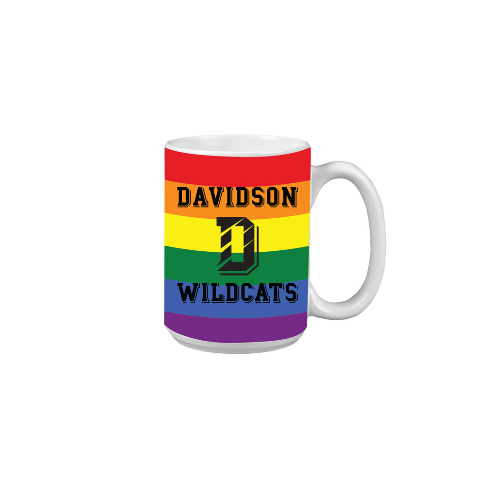Image For Mug Rainbow Pride