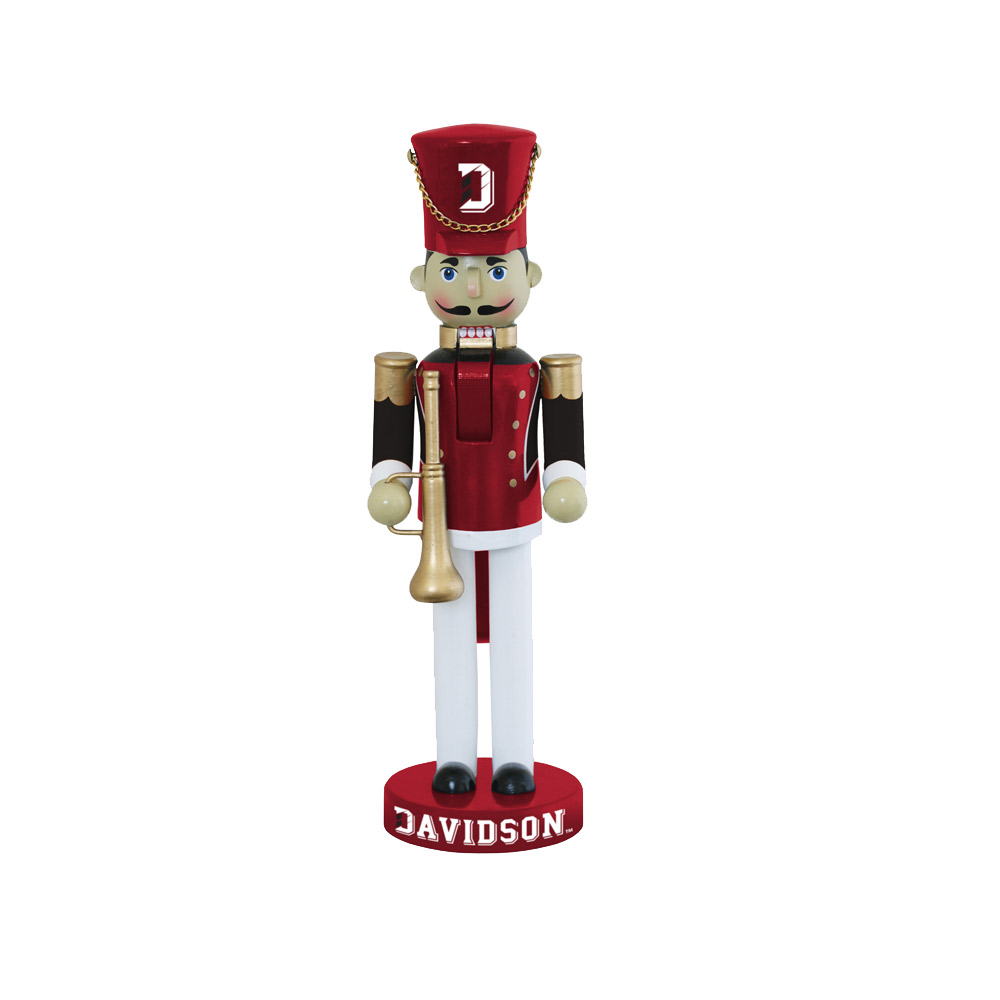 Image For Davidson Wheelock Nutcracker
